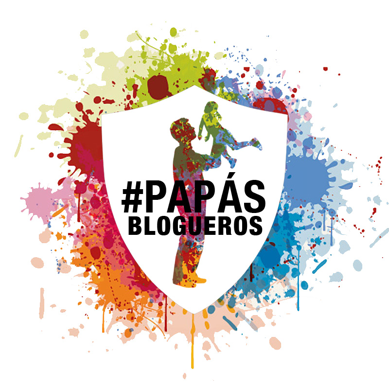 Papas blogueros