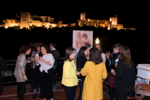 IIIer Blogtrip en Granada