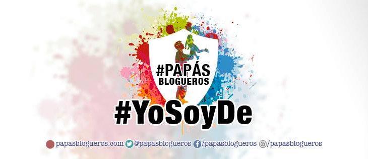#YoSoyDe Nuestro homenaje a esos papás que son RESPONSABLES cuidando
