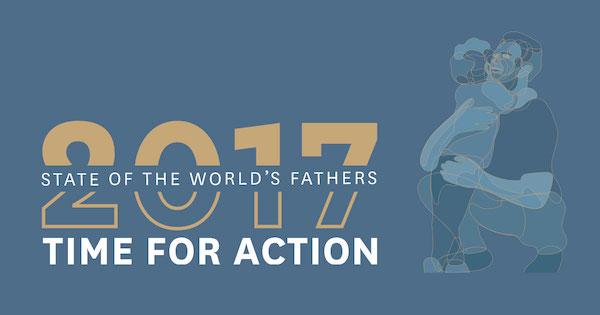 Portada Estado de los Padres del Mundo 2017