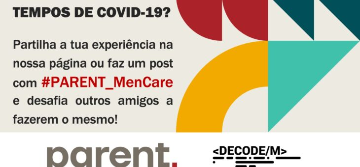 Participa en #Parent_MenCare