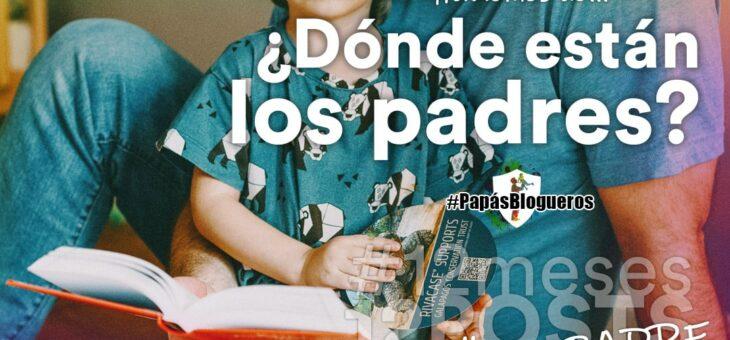 Oda a la paternidad y algunas explicaciones – Justo Fernández López
