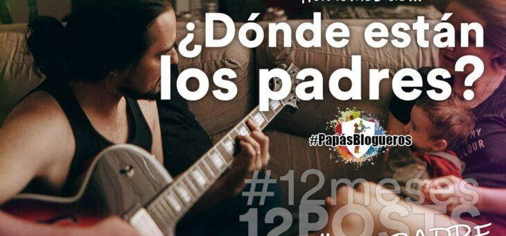 Dónde están los padres… en la música – #VDLN @papasblogueros