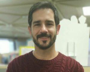 Jordi Berché