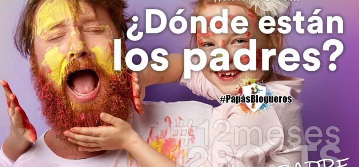Confesiones de un papá inexperto – Juan Manuel Palacios